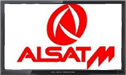 Alsat M live stream