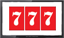 TV 777 logo