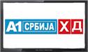 A1 Srbija logo