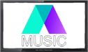 Adria Music logo