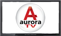 Aurora TV logo
