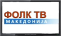 Folk TV Makedonija logo