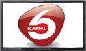 Kanal 6 logo