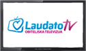 Laudato TV live stream