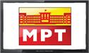 MRT Sobraniski Kanal logo