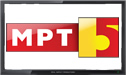 MRT 5 logo