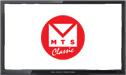 MTS Classic logo
