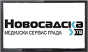 Novosadska TV logo