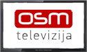 OSM TV logo
