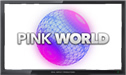 Pink World logo