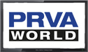 Prva World logo