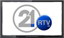 RTV 21 logo