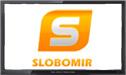 Slobomir logo