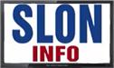 Slon Info logo
