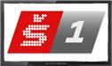 Sport TV 1 logo