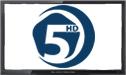 Televizija 5 logo