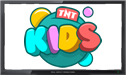 TNT Kids logo