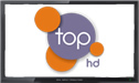 TOP TV Slovenia logo
