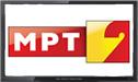 MRT 2 logo