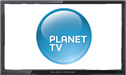 Planet TV logo